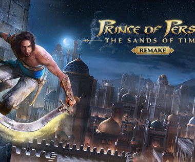 Ubisoft zapowiada Prince of Persia: The Sands of Time Remake