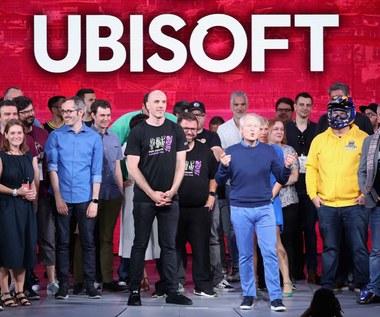 Ubisoft zawiesił w obowiązkach dwóch menedżerów
