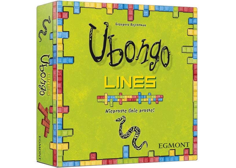 Ubongo Lines /materiały prasowe