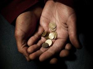 Ubóstwo w Polsce: Rok 2012 nie przyniósł większych zmian