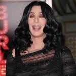 Ubrania Cher znajdziesz w szmateksach