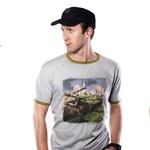 Ubrania i akcesoria World of Tanks już w sprzedaży