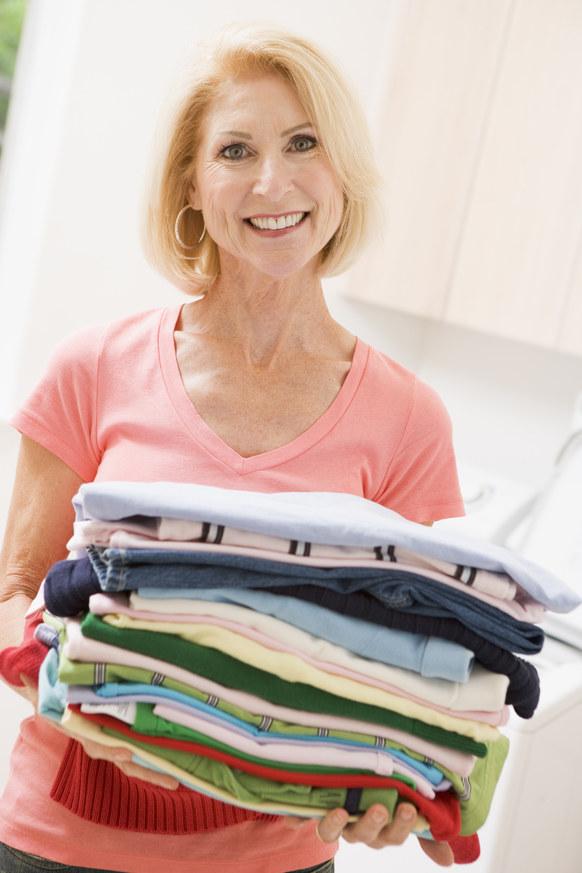ubrania pranie /© Photogenica