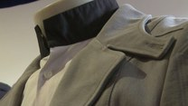 Ubrania ze śmietnika za... kilkaset euro