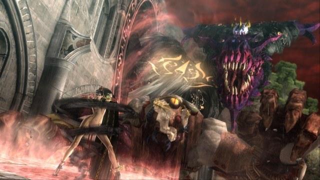 Ubranie głównej bohaterki ma niezwykłe zastosowanie w walce z przeciwnikami /Click!