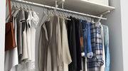 Ubraniowy detoks, czyli minimalizm wchodzi do szaf