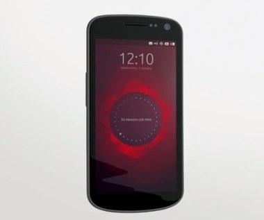 Ubuntu dla smartfonów bez sklepu z aplikacjami?