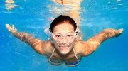 Ucho pływaka