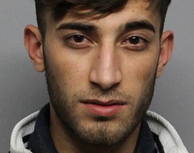 Uchodźca zgwałcił i udusił 14-latkę w Niemczech. Z fałszywym dokumentem uciekł do Iraku