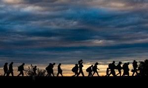 Uchodźcy w Europie. Informator