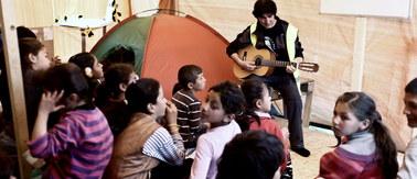 Uchodźcy z obozów w Grecji i Włoszech nie przyjadą do Polski. Proces relokacji anulowany
