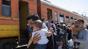 Uchodźcy zaproszeni za Atlantyk. Kanada przyjmie Syryjczyków