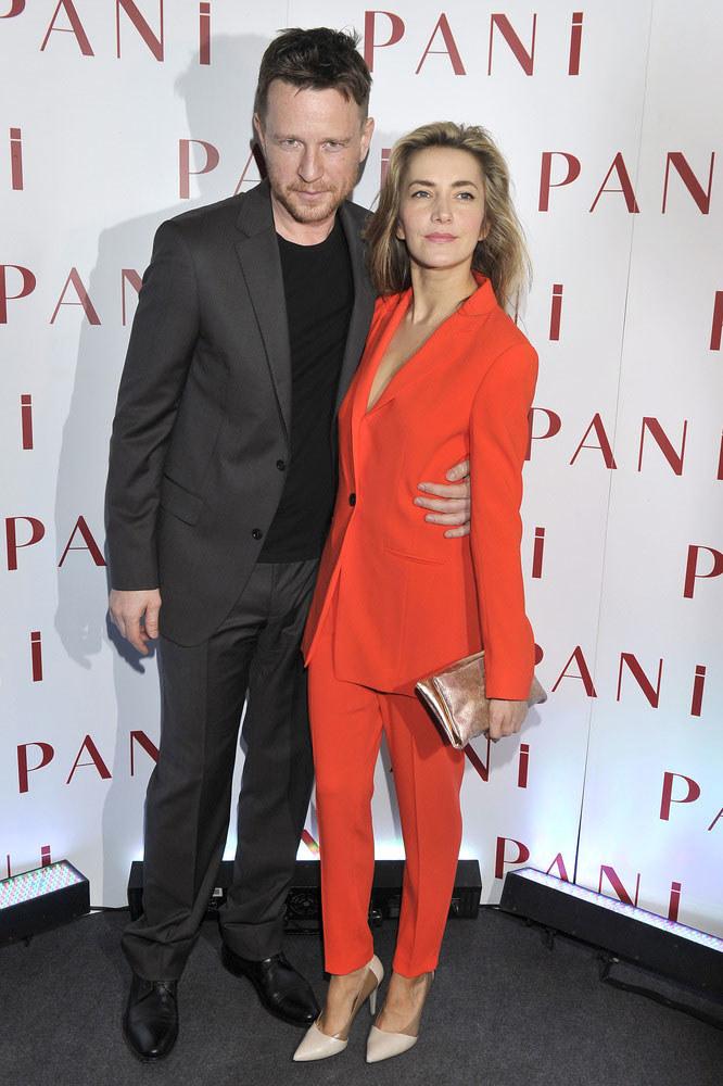 Uchodzili za jedną z najszczęśliwszych par w polskim show-biznesie /Kurnikowski /AKPA