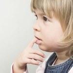Uchroń dziecko przed jąkaniem