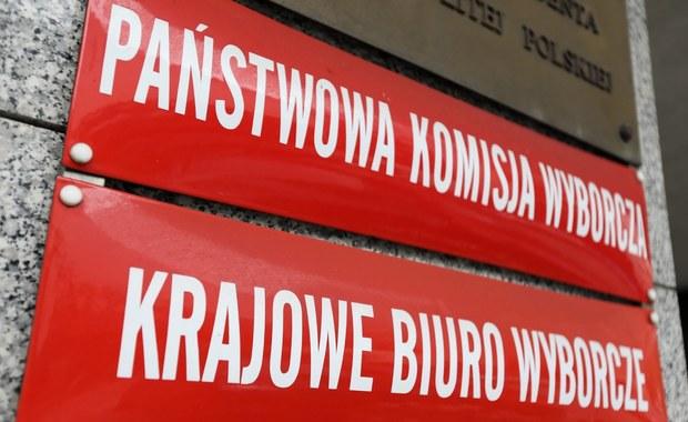 Uchwała PKW ws. wyborów prezydenckich opublikowana w Dzienniku Ustaw