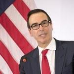 """Uchwalenie reformy podatkowej w USA do sierpnia """"optymistyczne"""" - Mnuchin"""