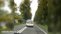 Ucieczka kierowcy