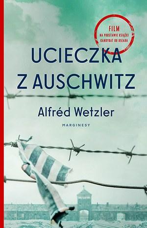 Ucieczka z Auschwitz, Alfred Wetzler /INTERIA.PL/materiały prasowe