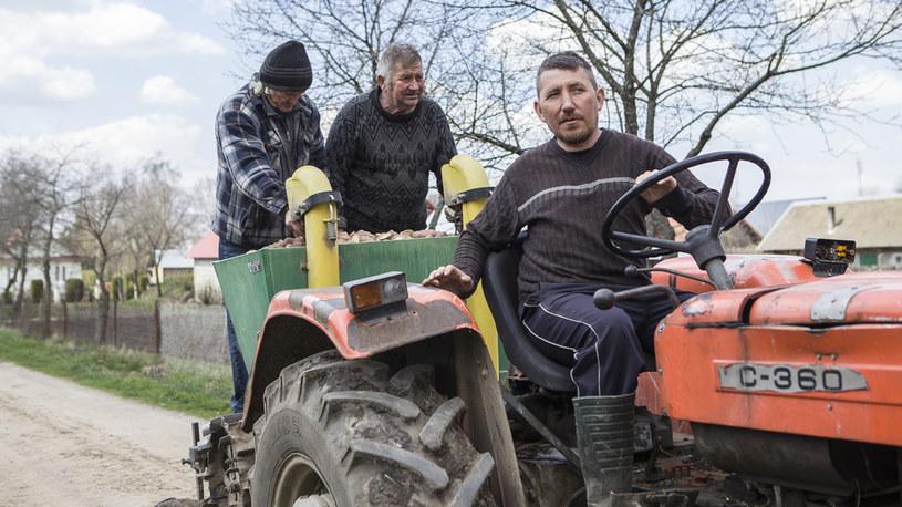 Ucieczki i pościgi również na Podlasiu /FOKUS TV