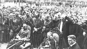 """""""Uczcijmy Hoovera"""". Amerykańska pomoc dla odrodzonej Polski"""