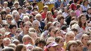 Uczcili 10. rocznicę wizyty Jana Pawła II