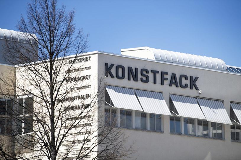 Uczelnia Konstfack w Sztokholmie / Jessica Gow/TT newsagency /Agencja FORUM