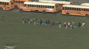 Uczeń wszedł do szkoły ze strzelbą i zabił co najmniej 8 osób. Tragedia w Teksasie