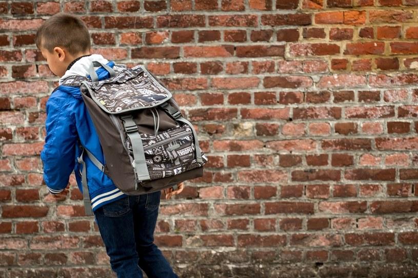 Uczeń; zdj. ilustracyjne /Reporters / GYS /Reporter