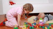 Uczeni radzą dezynfekować przedszkolne zabawki