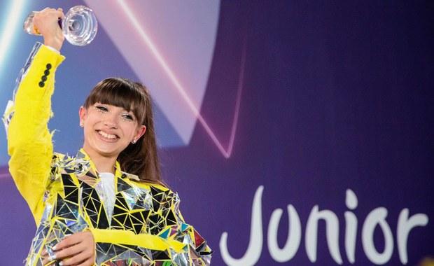Uczestnicy Eurowizji Junior 2020 nie przyjadą do Polski