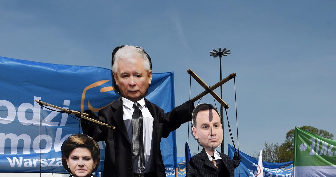 Uczestnicy Marszu Wolności przejdą ulicami Warszawy