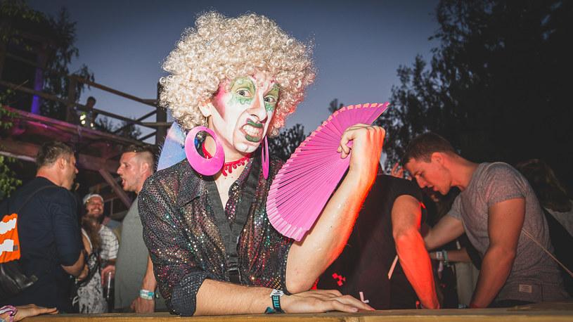 Uczestnik Melt Festival /Steve Klemm /Oficjalna strona festiwalu