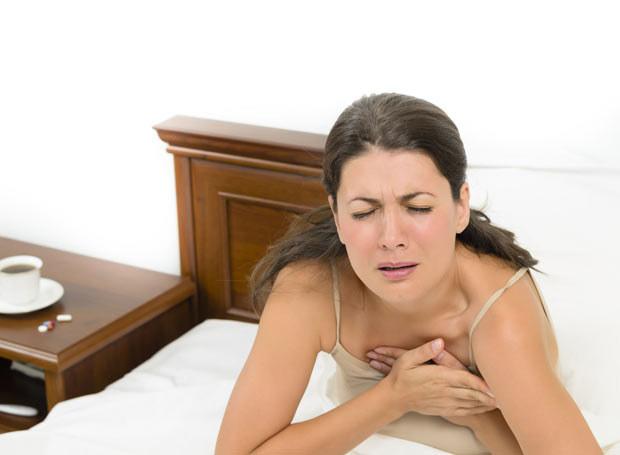 Uczucie zmęczenia, duszności przy wysilku - to może być niewydolność serca /Picsel /123RF/PICSEL