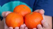 Uczulające owoce