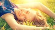 Uczulenie na słońce