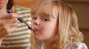 Uczymy jeść łyżeczką