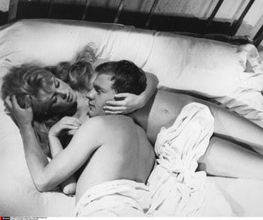 Uczynił Brigitte Bardot sławną