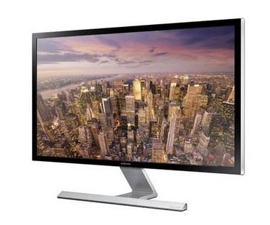 UD590 - monitor Samsung 4K UHD