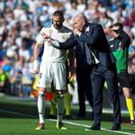 Udany powrót Zidane'a. Real Madryt ze zwycięstwem