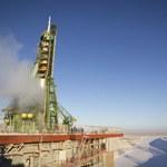 Udany start rosyjskiej rakiety