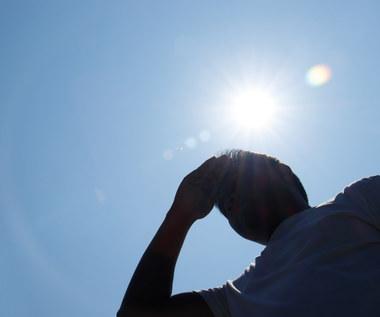 Udar cieplny, udar słoneczny, wyczerpanie cieplne nie oznaczają tego samego