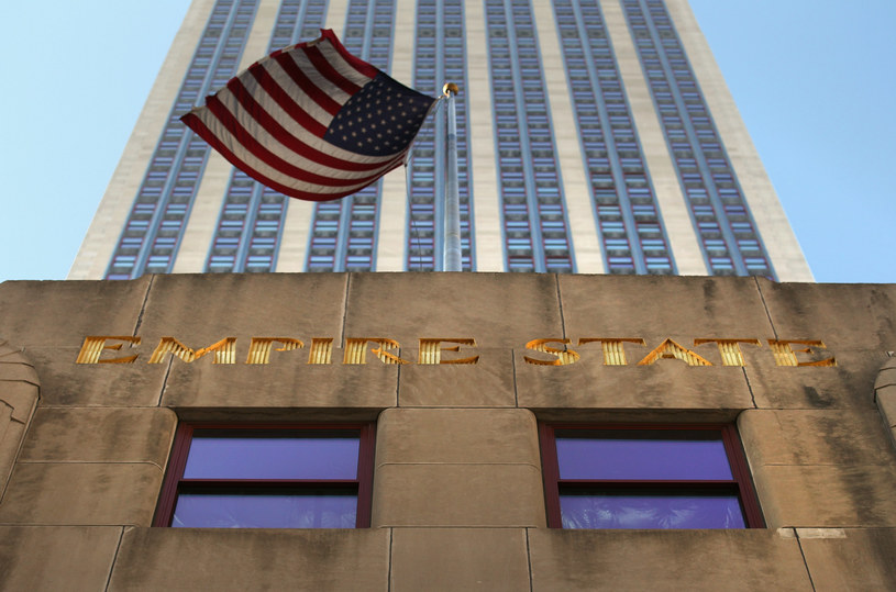 Udaremniono zamach w Nowym Jorku /AFP