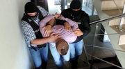 Udaremniony napad na kantor w Szamotułach. 3 osoby zatrzymane