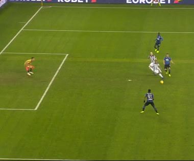 Udinese - Atalanta 1-3 - skrót (ZDJĘCIA ELEVEN SPORTS). WIDEO
