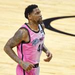 Udonis Haslem przedłuża umowę z Heat. To będzie jego 19. sezon w Miami