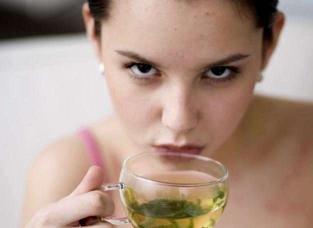 Udowodniono liczne lecznicze właściwości zielonej herbaty