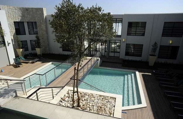 Udział w hotelu przynosi większe zyski niż lokaty /© Panthermedia