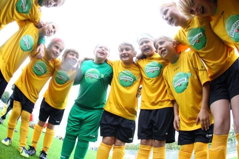 Udział w turnieju to niezapomniane emocje dla dzieci, Fot zpodworkanastadion.pl /Informacja prasowa
