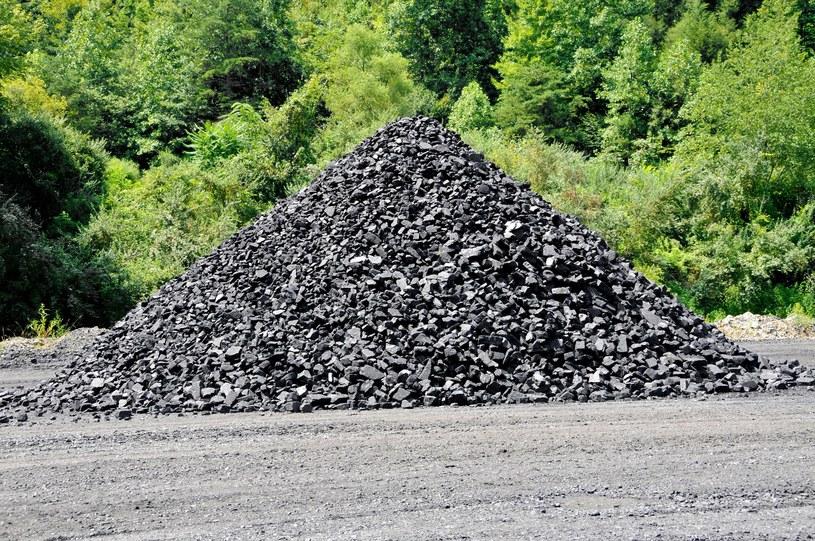 Udział węgla w produkcji energii systematycznie maleje /123RF/PICSEL