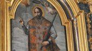 Udzielał potajemnych ślubów. Kim był św. Walenty?